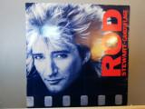 Rod Stewart – Camouflage (1984/Warner/RFG) - Vinil/stare F.Buna (VG+ or NM-), Wea