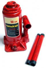 Cric auto hidraulic 10 Tone deschidere 20-39.5cm foto