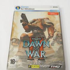 Joc PC Warhammer 40000 Dawn of War II - steelbook edition - nou