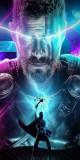 Cumpara ieftin Husa Personalizata ALLVIEW X3 Soul Style Thor