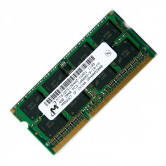 Memorie Laptop - Micron 4gb 2Rx8 pc3-10600S?
