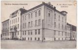 #2337-Szatmár, Satu Mare cp. Feldpost circ. 1915: Scoala Prof. Ind. Lemn