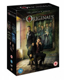 Film Serial The Originals DVD BoxSet Complete Collection