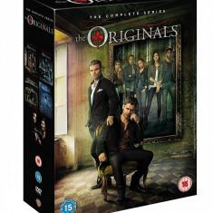 Film Serial The Originals DVD BoxSet Complete Collection