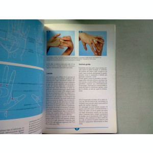RIFLESSOLOGIA. GUIDA AL MASSAGGIO ZONALE DEL PIEDE E DELLA MANO - DALIA PIAZZA (REFLEXOLOGIE. GHID DE MASAJ AL PICIORULUI SI AL MAINII)