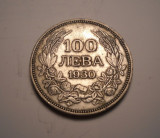 Bulgaria 100 leva 1930, Europa