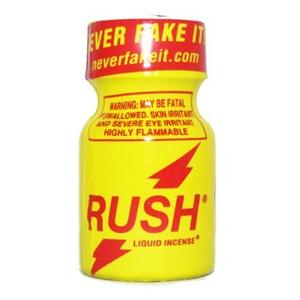 RUSH - poppers - aroma camera - popers - sigilat - produs original