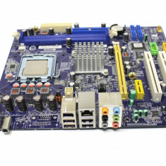 Kit placa de baza socket LGA775 Foxconn MCP73M04 + Intel Core 2 Duo 1.86 Ghz