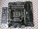 Placa de baza Asus Gryphon Z87,socket 1150., Pentru INTEL, LGA 1150, DDR 3
