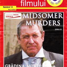 Crimele din Midsomer - Grădina morții