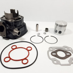 Kit Cilindru - Set Motor Scuter Benelli - Beneli K2 80cc Racire APA