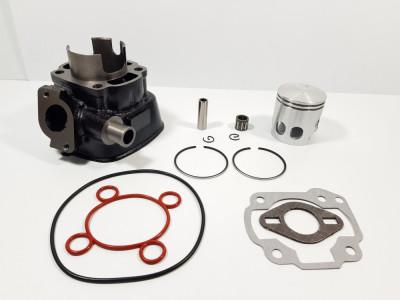 Kit Cilindru - Set Motor Scuter Beta Eikon 80cc Racire APA foto