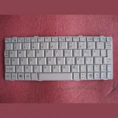 Tastatura laptop noua Kohjinsha SA5 Series WHITE US