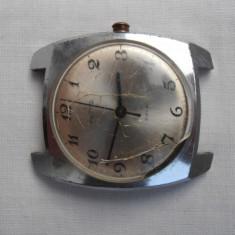 Ceas mecanic,rusesc,barbatesc,Wostok
