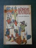 OSPATUL - CALIN GRUIA