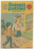 Z107 Revista Soimii Patriei nr 9 1988
