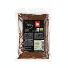 Pasta de Soia Miso cu Orz Bio Lima 345gr Cod: 5411788045643