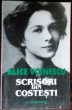 ALICE VOINESCU - SCRISORI DIN COSTESTI (2001)