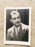 Foto  STEFAN NICULESCU anii 40 Opera Romana Bucuresti semnatura 8 x 6 cm
