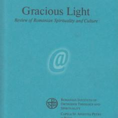 Lumina lina. Gracious light, an IV, nr. 4, octombrie-decembrie 1999