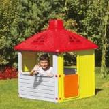 Casuta pentru copii - City House, DOLU