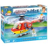 Cumpara ieftin Set de construit Cobi, Emergency Rescue Team, Rescue Helicopter (150 pcs)