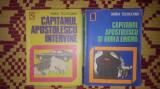 capitanul apostolescu intervine +capitanul apostolescu si dubla enigma tecuceanu