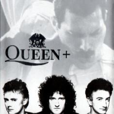 Caseta Queen – Greatest Hits III , rock, 1999