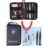 Trusa Vaping Demon Killer Vape Tool Kit