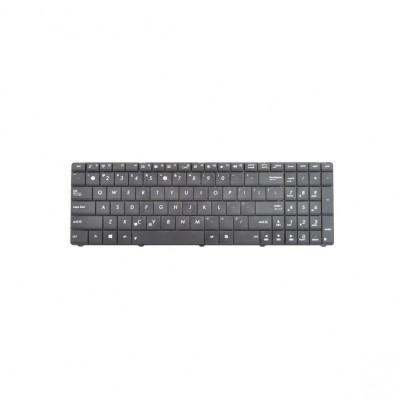Tastatura laptop, Asus, X55VD, fara rama foto