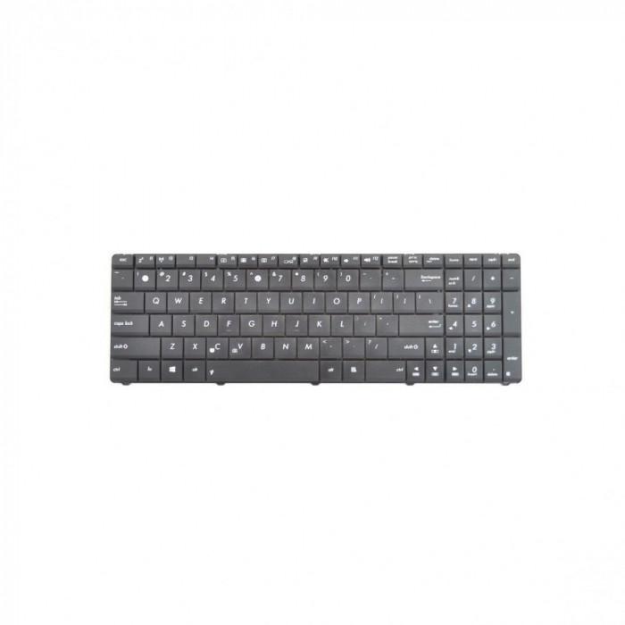 Tastatura laptop, Asus, X55VD, fara rama
