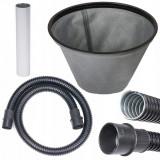 Cumpara ieftin Set accesorii pentru aspirator cenusa industrial