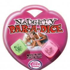 Joc Erotic Cu Zaruri Naughty Par-a-dice