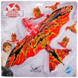 Jucarie zburatoare, model dinozaur, 27 cm
