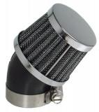 Filtru aer sport D.35 45 grade Cod Produs: MX_NEW 100601060RM