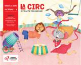 Joc interactiv - La circ PlayLearn Toys