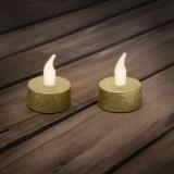Opait cu LED cu baterie CADOU