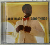 Cumpara ieftin Aloe Blacc - Good Things CD (2010), sony music