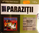 Parazitii Confort 3 + Irefutabil Boxset (2cd) | arhiva Okazii.ro