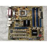 Placa de baza PC second hand ASUS P5GV-MX-EAYGZ LGA775 DDR1