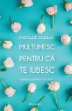 Multumesc pentru ca te iubesc - Nicolae Dabija