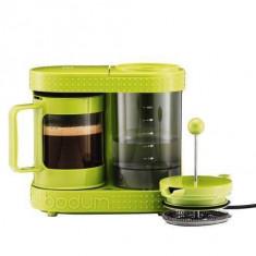 Cafetiera Bodum French Press Bistro 480W Lime