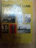CAPITALELE LUMII de VASILE CUCU ... SERGIU COLUMBEANU , 1971