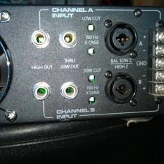 Amplificator de putere Peavey PV2600,2X900WRMS