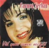 CD Carmen Șerban – Văd Numai Oameni Necajiți, original, holograma