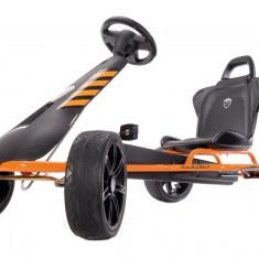 Kart cu pedale Ferbedo X-stream Constructor