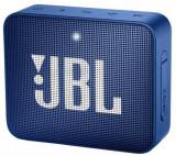 Boxa Portabila JBL Go 2, Bluetooth, 3.1 W (Albastru)
