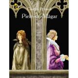 PIELE DE MAGAR - CHARLES PERRAULT