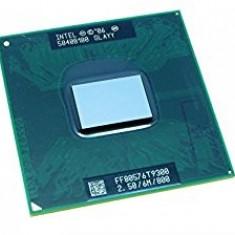 Cumpara ieftin Procesor laptop Intel Core 2 Duo T9300 SLAYY 2.5Ghz