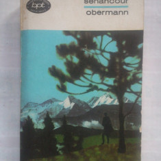 (C413) SENANCOUR - OBERMANN - BPT 640